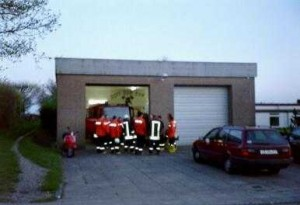 dienst 2001-05 15
